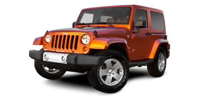 2012 JEEP WRANGLER 5-Speed Automatic 36L V6 24V V 5-Speed Automatic 36L V6 24V VVT Four Wheel
