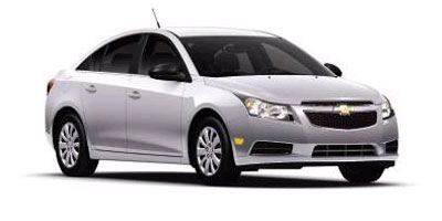 2012 CHEVROLET CRUZE SEDAN LS 6-Speed Manual With OD ecotec 18l variable valve timing dohc 4-cyl