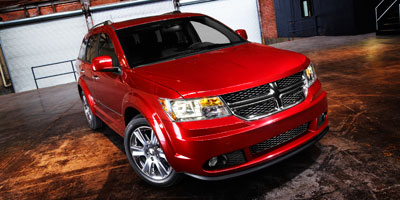 2012 DODGE JOURNEY 4-Speed Automatic VLP 24L I4 D 4-Speed Automatic VLP 24L I4 DOHC 16V VVT Fr