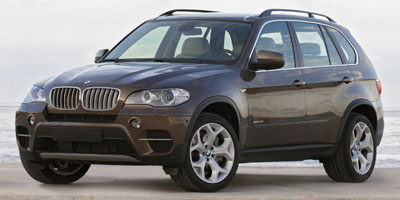 2012 BMW X5 8-Speed Automatic Steptronic 3 8-Speed Automatic Steptronic 30L I6 DOHC 24V Turboch
