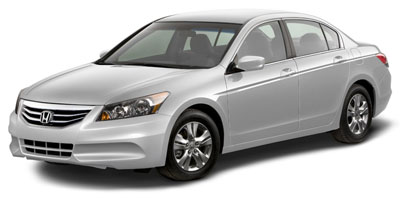 2012 HONDA ACCORD 5-Speed Automatic with Overdrive 5-Speed Automatic with Overdrive 24L I4 DOHC i