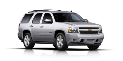 2012 CHEVROLET TAHOE 2WD 1500 LTZ 6-speed at vortec 53l v8 sfi flexfuel with active fuel manage