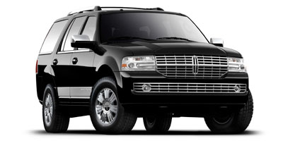2013 LINCOLN NAVIGATOR 6-Speed Automatic WOD 54L SOH 6-Speed Automatic WOD 54L SOHC 24-valve
