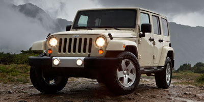 2013 JEEP WRANGLER UNLIMITED 36L V6 Cylinder Engine Four Wh 36L V6 Cylinder Engine Four Wheel D