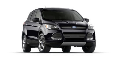 2013 FORD ESCAPE 6-speed selectshift automatic 1 6-speed selectshift automatic 16l i4 ecoboost i