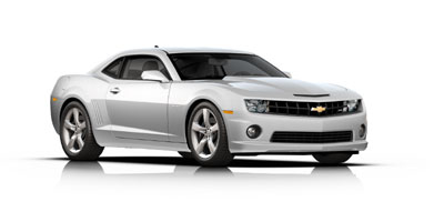 2013 CHEVROLET CAMARO COUPE 2SS 6-Speed MT 62L 8 Cylinder Engine Rear wheel drive Seat adjust