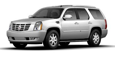 2013 CADILLAC ESCALADE LUXURY 6-Speed Automatic wManual Shift GasEthanol V8 62L376 Rear whee