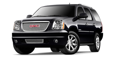 2013 GMC YUKON DENALI 6-Speed AT vortec 62l variabl 6-Speed AT vortec 62l variable valve timi