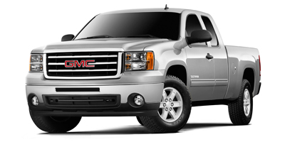 2013 GMC SIERRA 1500 53L 8 Cylinder Engine Rear Whe 53L 8 Cylinder Engine Rear Wheel Drive Cru