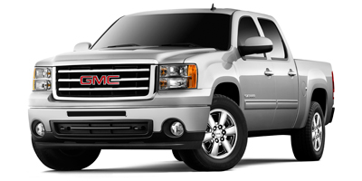 2013 GMC SIERRA 1500 6-speed at vortec 53l variabl 6-speed at vortec 53l variable valve timin