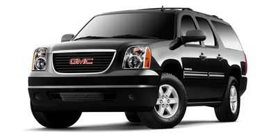 2013 GMC YUKON XL 4WD 1500 SLT 6-Speed Automatic Electronically Controlled With OD And Tow-Haul Mo