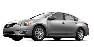 2013 NISSAN ALTIMA SEDAN I4 25 Manual 25L 4 Cylinder Engine Front Wheel Drive Bucket Seats D