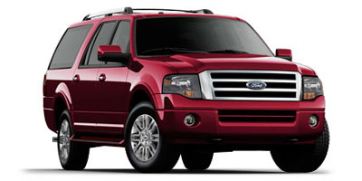 2013 FORD EXPEDITION EL 6-Speed Automatic WOD 54L SOH 6-Speed Automatic WOD 54L SOHC 24-valve