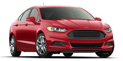 2013 FORD FUSION SEDAN SE FWD 16l ecoboost gtdi i4 Front wheel drive 10-way pwr driver wpwr lu