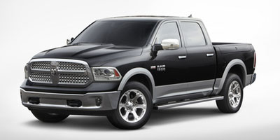 2013 RAM 1500 57L 8 Cylinder Engine Rear Whe 57L 8 Cylinder Engine Rear Wheel Drive Cruise Con