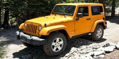2013 JEEP WRANGLER 5-Speed Automatic Includes 373 5-Speed Automatic Includes 373 Axle Ratio Hill