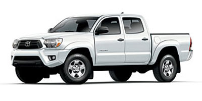 2013 TOYOTA TACOMA Gas V6 40L241 4WDemand part-time 4-wheel drive LockingLimited Slip Differe
