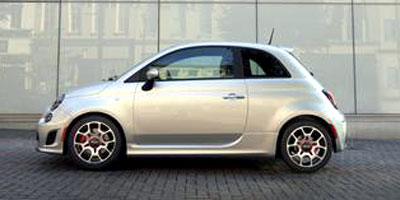 2013 FIAT 500 5-Speed Manual 14L I4 16V Mult 5-Speed Manual 14L I4 16V MultiAir Turbocharged F