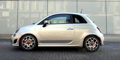 2013 FIAT 500 5-Speed Manual 14L I4 16V Mult 5-Speed Manual 14L I4 16V MultiAir Turbocharged F