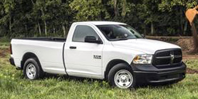 2013 RAM 1500 6-Speed Automatic Includes Tip S 6-Speed Automatic Includes Tip Start Std 57l v8 