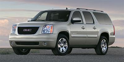 2014 GMC Yukon XL 4WD SLT w/1SD