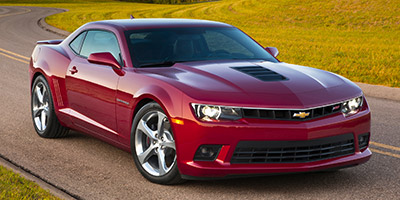2014 CHEVROLET CAMARO 62l 8 cylinder engine rear whe 62l 8 cylinder engine rear wheel drive ai
