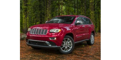 2014 JEEP GRAND CHEROKEE 8-Speed Automatic 8Hp70 57l 8-Speed Automatic 8Hp70 57l v8 mds vvt