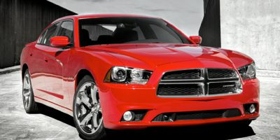 2014 DODGE CHARGER SEDAN RWD 5-Speed AT 57L 8 Cylinder Engine Rear Wheel Drive Cruise Control