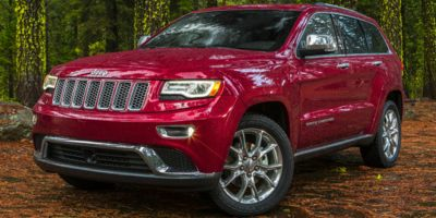 2014 JEEP GRAND CHEROKEE 8-Speed Automatic 845Re Std 8-Speed Automatic 845Re Std 36l v6