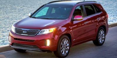 2014 KIA SORENTO AWD V6 SX 6-Speed AT 33L V6 Cylinder Engine All Wheel Drive AMFM Stereo CD