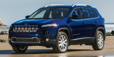 2014 JEEP CHEROKEE 9-Speed 948Te Automatic Std 3 9-Speed 948Te Automatic Std 32l v6 24v vvt