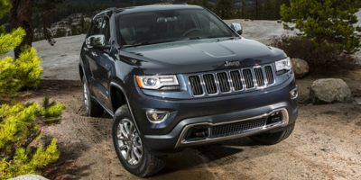 2014 JEEP GRAND CHEROKEE 8-Speed AT 36L V6 Cylinder En 8-Speed AT 36L V6 Cylinder Engine Fou
