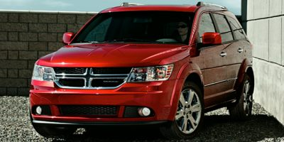 2014 DODGE JOURNEY 4-Speed AT 24L 4 Cylinder Eng 4-Speed AT 24L 4 Cylinder Engine Front Whee