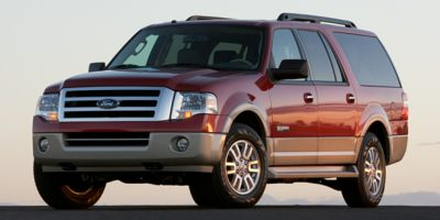 2014 FORD Expedition EL 4x2 Limited 4dr SUV 2 Seatback Storage Pockets 4 12V DC Power Outlets 4 1