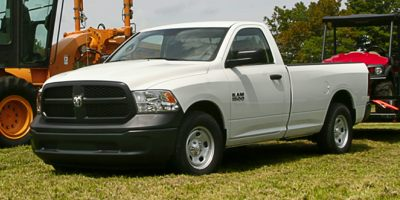 2014 RAM 1500 8-Speed Automatic 8Hp70 Includ 8-Speed Automatic 8Hp70 Includes Tip Start 57l v