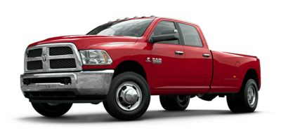 2014 RAM 3500 6-Speed Automatic 68Rfe Includes 6-Speed Automatic 68Rfe Includes 342 Rear Axle Rati