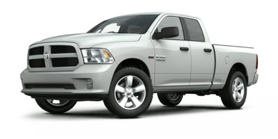 2014 RAM 1500 8-Speed AT 36L V6 Cylinder En 8-Speed AT 36L V6 Cylinder Engine Rear Wheel Dri