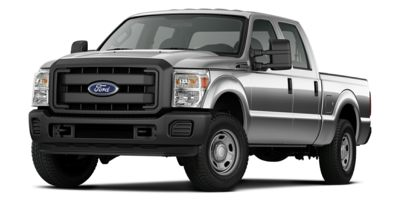 2014 Ford Super Duty F-250 Pickup #E5629