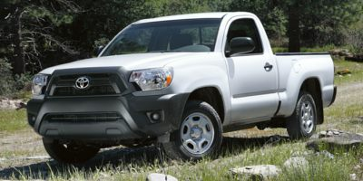 2014 TOYOTA TACOMA 27l 4 cylinder engine rear whe 27l 4 cylinder engine rear wheel drive amfm