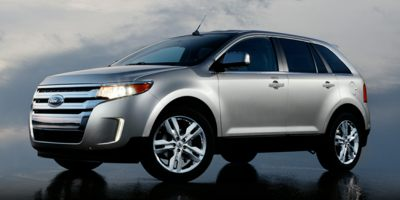 2014 FORD Edge SEL 4dr SUV 2 Seatback Storage Pockets 4 12V DC Power Outlets 5 Person Seating Cap