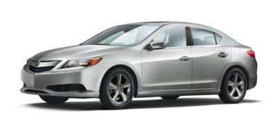 2014 Acura ILX  #P25761 Houston