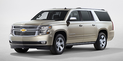 2015 CHEVROLET SUBURBAN 2WD LT 6-Speed AT 53l v8 ecotec3 with active fuel management direct in