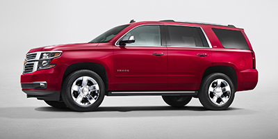 2015 CHEVROLET TAHOE 2WD LT 6-Speed AT 53l ecotec3 v8 with active fuel management direct injec