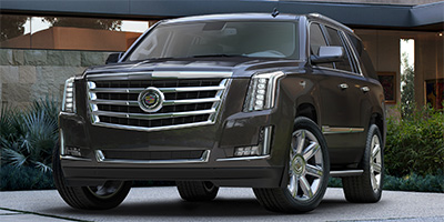 2015 CADILLAC ESCALADE 4WD LUXURY 8-Speed Automatic 8L90 62l v8 with active fuel management Fo
