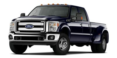 2015 FORD Super Duty F-350 DRW  2 Seatback Storage Pockets 5 12V DC Power Outlets 5 Person Seatin