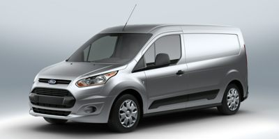 2015 FORD Transit Connect Van XL 4dr SWB Cargo Minivan wRear Cargo Doors 1 12V DC Power Outlet 1