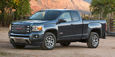 2015 GMC CANYON EXTENDED CAB LONG BOX 6-Speed Manual Extended Cab Model Only Requires Lcv 25L