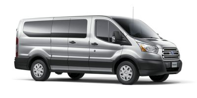 2015 FORD TRANSIT WAGON T-350 148 LOW ROOF 6-Speed Automatic WOD  Selectshift 37L V6 Cylinder