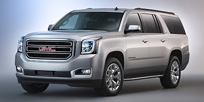 2016 GMC YUKON XL 4WD DENALI 8-Speed Automatic Std 62l ecotec3 v8 All-wheel drive Seats Sea