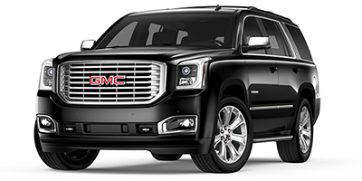 2016 GMC YUKON 2WD SLT 6-Speed Automatic Electronically Controlled 53l ecotec3 v8 Rear wheel d